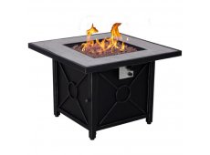 Veranda Classics - 506105F170263 - Patio Umbrellas, Fire Pits, & Accessories