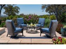 Veranda Classics - 500900K1 - Patio Seating Sets