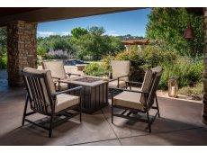Veranda Classics - 503900K1 - Patio Seating Sets