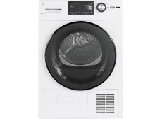 GE - GFT14ESSMWW - Electric Dryers