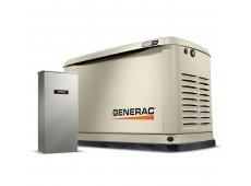 Generac - 7030-10 - Generators