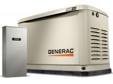 Generac - 7037-1 - Generators