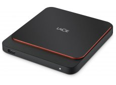 LaCie - STHK500800 - External Hard Drives