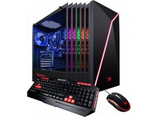 iBUYPOWER - ARC 060A - Gaming PC's