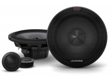 Alpine - R-S65C.2 - 6 1/2 Inch Car Speakers