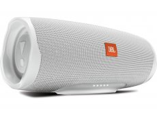 JBL - JBLCHARGE4WHTAM - Bluetooth & Portable Speakers