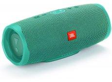 JBL - JBLCHARGE4TEALAM - Bluetooth & Portable Speakers