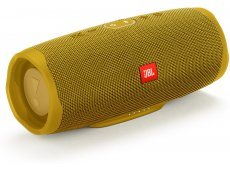 JBL - JBLCHARGE4YELAM - Bluetooth & Portable Speakers