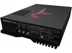Mosconi - GLANDEN ONE 60.8  DSP - Car Audio Amplifiers