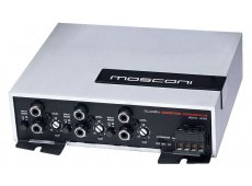 Mosconi - DSP 6TO8 AEROSPACE - Car Audio Processors