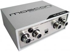 Mosconi - HLA-PRO - Mobile Power Accessories