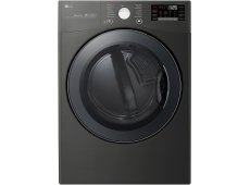 LG - DLGX3901B - Gas Dryers