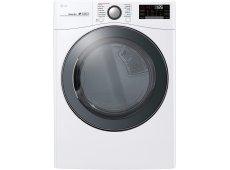 LG - DLEX3900W - Electric Dryers