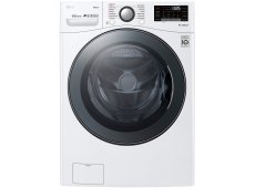 LG - WM3900HWA - Front Load Washing Machines
