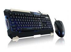 Thermaltake - KB-CMC-PLBLUS-01 - Mouse & Keyboards