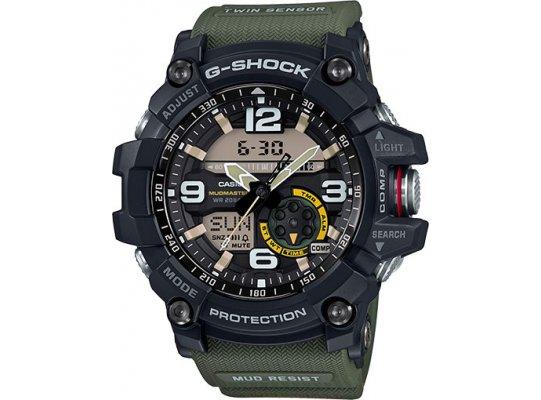 Shop G-Shock Mudmaster Watches
