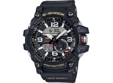 Casio - GG1000-1A - Mens Watches