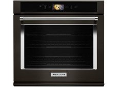 KitchenAid - KOSE900HBS - Single Wall Ovens