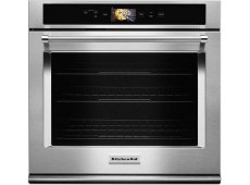 KitchenAid - KOSE900HSS - Single Wall Ovens