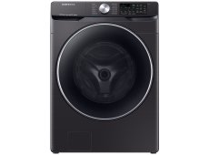 Samsung - WF45R6300AV - Front Load Washing Machines