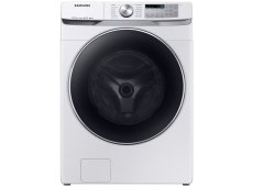 Samsung - WF45R6300AW - Front Load Washing Machines