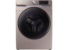 Samsung - WF45R6100AC - Front Load Washing Machines