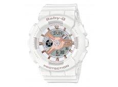 Casio - BA110RG-7A - Womens Watches