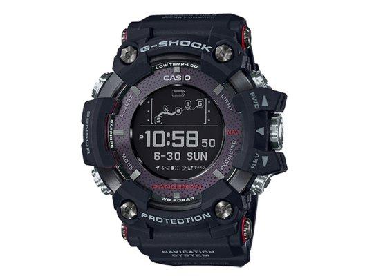 Shop G-Shock Rangemen Watches