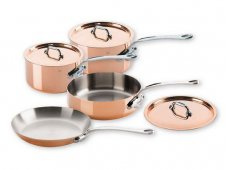 Mauviel - 6100.02 - Cookware Sets