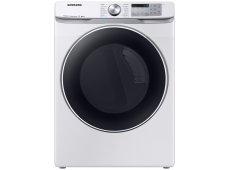 Samsung - DVE45R6300W - Electric Dryers