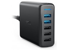 Anker - A2054J11 - Wall Chargers & Power Adapters