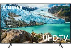 Samsung - UN55RU7100FXZA - Ultra HD 4K TVs