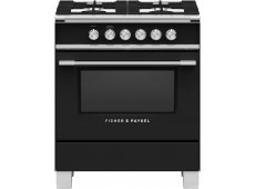Fisher & Paykel - OR30SCG4B1 - Gas Ranges