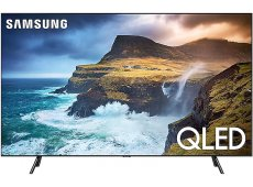 Samsung - QN55Q70RAFXZA - QLED TV