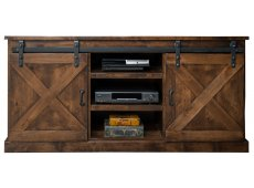 Legends Furniture - FH1410-AWY - TV Stands & Entertainment Centers