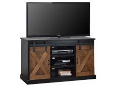 Legends Furniture - FH1380-BAT - TV Stands & Entertainment Centers