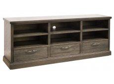 Legends Furniture - HN1872-CLV - Bookcases & Shelves