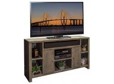 Legends Furniture - JC1265-BNW - TV Stands & Entertainment Centers