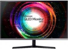 Samsung - LU32H850UMNXZA - Computer Monitors