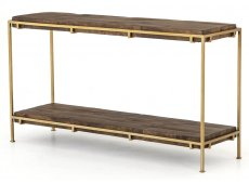 Four Hands - IHRM-072A - Console & Sofa Tables
