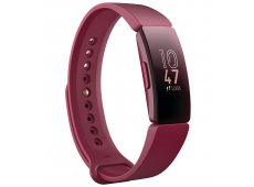 Fitbit - FB412BYBY - Heart Monitors & Fitness Trackers