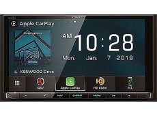 Kenwood - DNX-996XR - In-Dash GPS Navigation Receivers