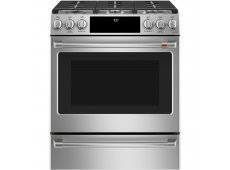 Cafe - CGS700P2MS1 - Slide-In Gas Ranges