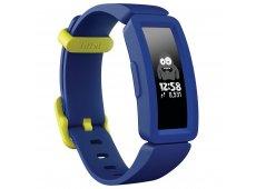 Fitbit - FB414BKBU - Heart Monitors & Fitness Trackers