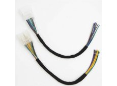 Metra - AX-AB-TY4 - Car Harness
