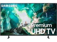 Samsung - UN65RU8000FXZA - LED TV