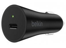 Belkin - F7U026BT04-BLK - Car Chargers