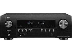Denon - AVR-S640H - Audio Receivers