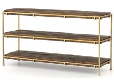 Four Hands - IHRM-053A - Console & Sofa Tables