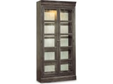 Hooker - 5700-75902 - Bookcases & Shelves